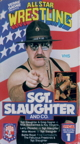 AWA: Sgt Slaughter & Co.