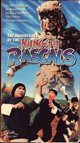 Adventures of the Kung-Fu Rascals