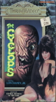 Elvira Thriller Video: The Cyclops