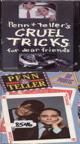 Penn & Teller 2-in-1