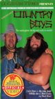 WWF: Wrestlings Country Boys
