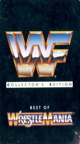 WWF: Best Of Wrestle Mania